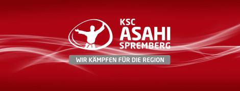 KSC Asahi – Design