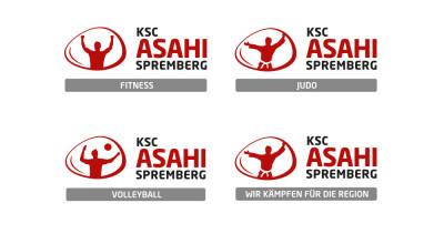 KSC Asahi - Logosystem