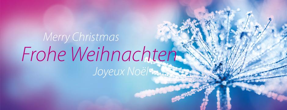 chairlines medienagentur - Frohe Weihnachten
