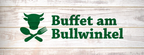 Buffet am Bullwinkel - Design