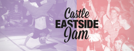 Castle-Eastside-Jam - Design