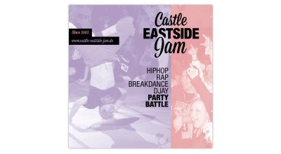 Castle-Eastside-Jam - Flyer