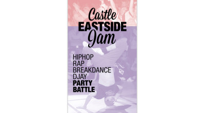 Castle-Eastside-Jam - Flyer hoch