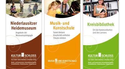 Kulturschloss - Flyer