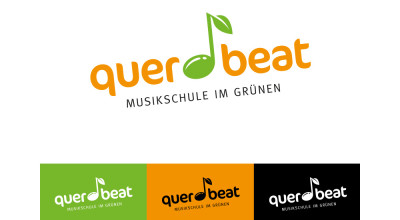 Querbeat - Logo