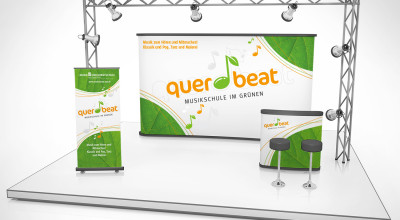 Querbeat - Stage