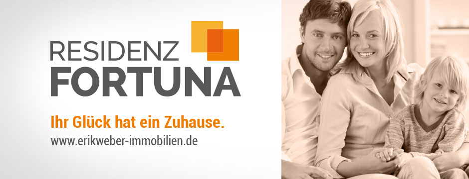 Residenz Fortuna - Design