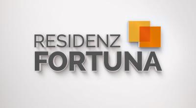 Residenz Fortuna - Logo
