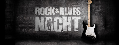 Rock- & Bluesnacht - Design