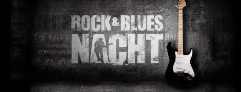 Rock- & Bluesnacht - Design
