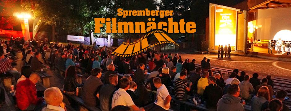 Spremberger Filmnächte 2014