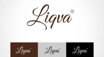 Liqva - Logo