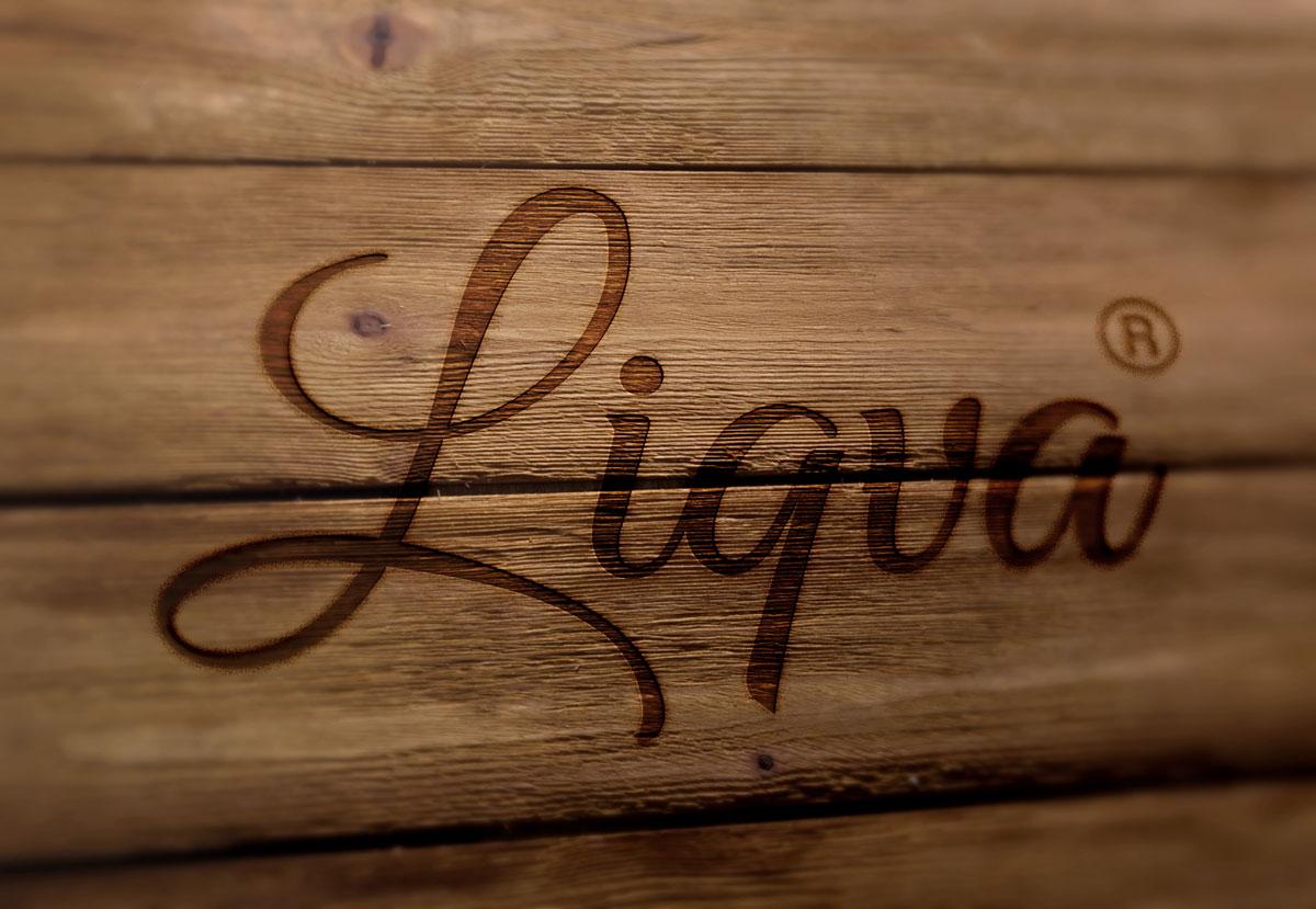 liqva – namens- und markenentwicklung für designvasen