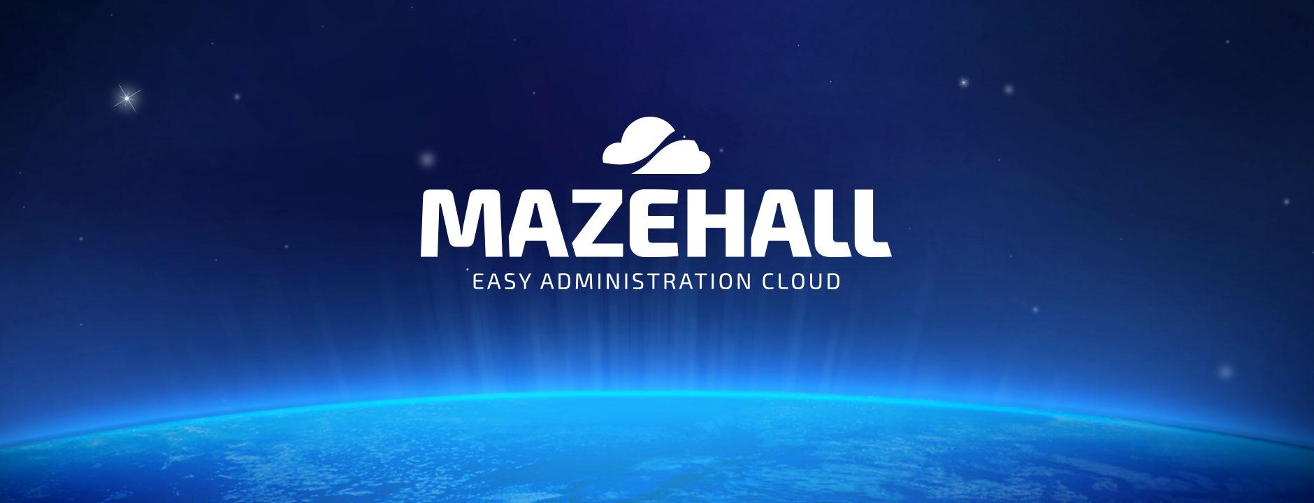 Mazehall - Design