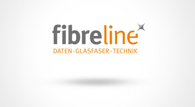 Fibreline - Logodesign