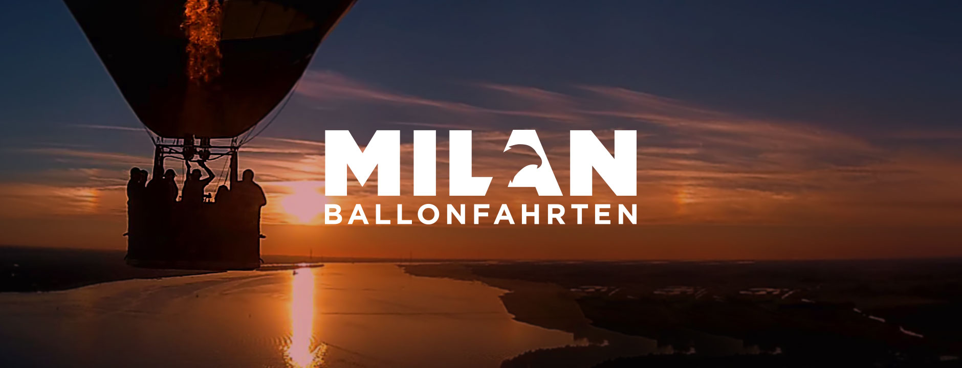 Milan Ballonfahrten - Design