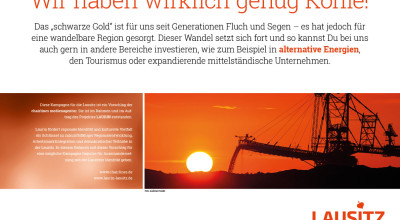 Lausitz - Imagekampagne (Foto: Andreas Franke)