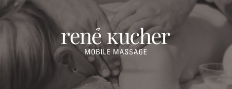 René Kucher Massage – Design