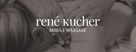 René Kucher Massage – Design