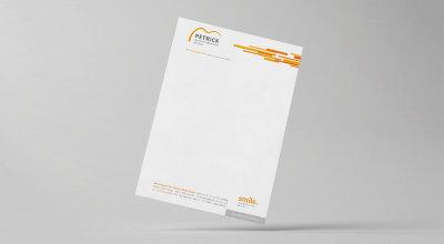 ZA Petrick - Briefbogen
