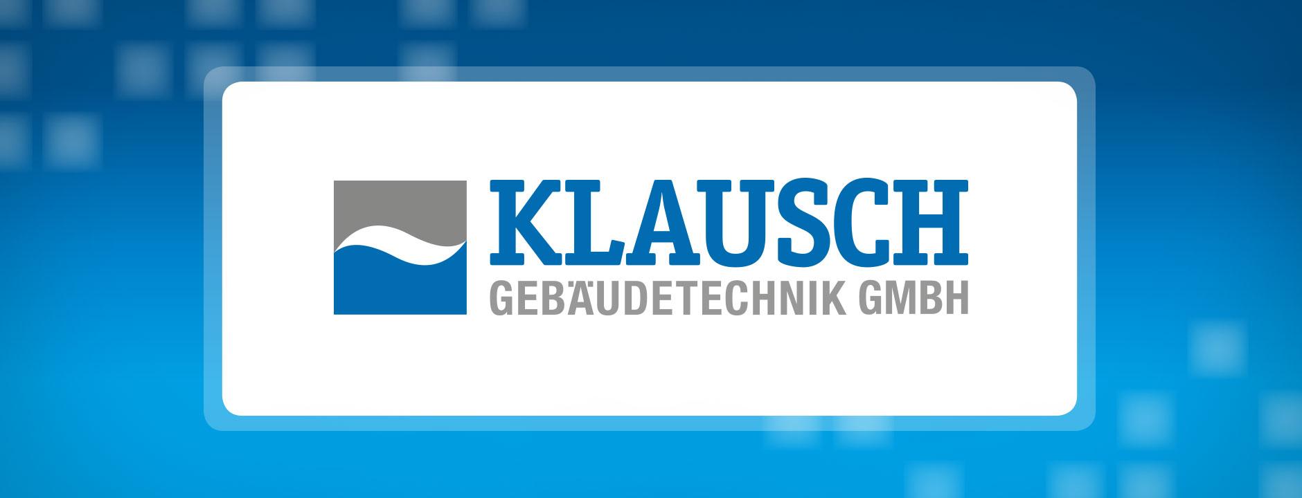 Klausch Gebäudetechnik - Design