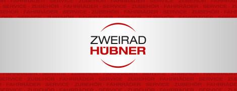 Zweirad Hübner Fahrrad - Design Marke