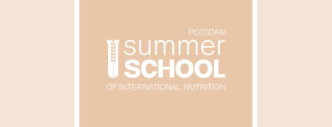Summer School - Design International Nutrition