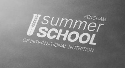 Summer School - Logodesign International Nutrition