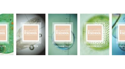 Summer School - Design-Varianten