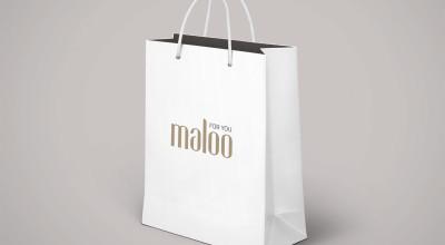 maloo - Shopping bag