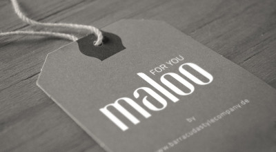 maloo - Label