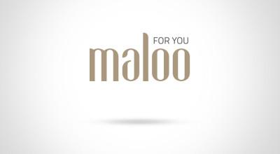 maloo - Logodesign