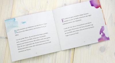 Hase Flax – Kinderbuch
