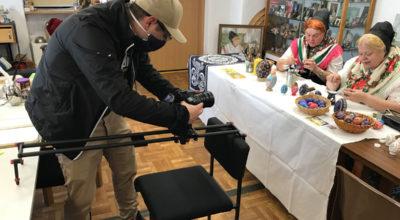 Making of - Spremberger Imageclip - chairlines medienagentur